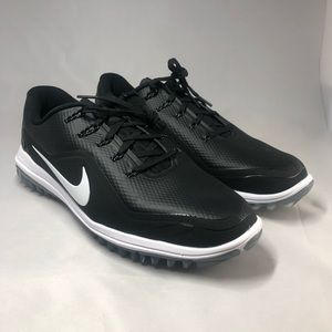 Nike lunar control vapor 2  golf shoes size 8.5